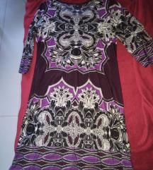 haljina od likre