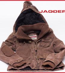 Jagger jakna S