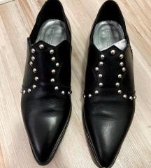 DIESEL cipele sa nitnama