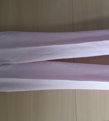 Lanene pantalone ZARA vel.36