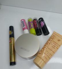 Set odlicne sminke*Artdeco,Coverderm