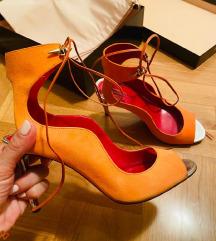 Cesare Paciotti original kozne cipele