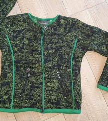 Nova Degual jakna
