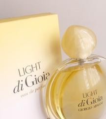 Rez Light di Gioia edp 50ml
