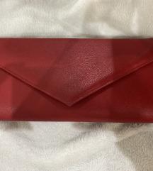 Pismo crvena,300din