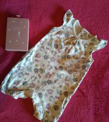 NOVO Hello Kitty zeka 3-6m62/68