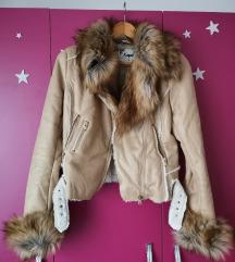 Nova jakna/bundica
