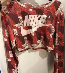 Nike top i helanke