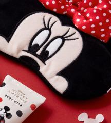 Disney Minnie Mouse maska sa gelom za spavanje