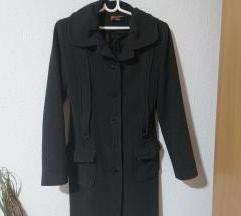 Pamučni kaput 🌫🌬