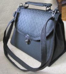 Crna torba-kao nova