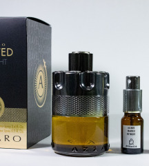 Azzaro Wanted By Night - Dekant 5/10ml