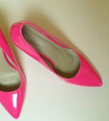 NOVO Novecento pink cipele
