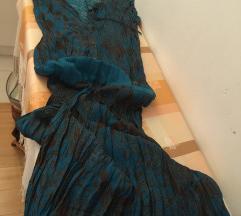 DIDI svedska MAXI haljina, L/XL