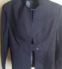 Sako/jaknica od tamnog teksasa