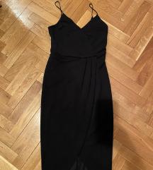 H&M haljina kao jova XS
