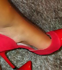 Perla crvene salonke! Nove