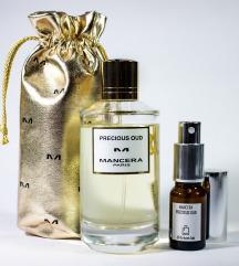 Mancera Precious Oud (Novi) - Dekant 5/10ml