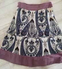 Odlicna suknja