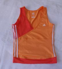 %%  Adidas sportska majica S