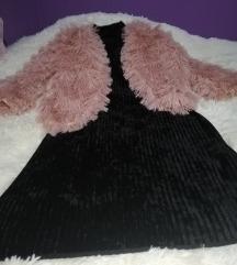 NOVA bundica i plisana haljina