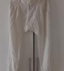 Lanene letnje pantalone TIFFANY