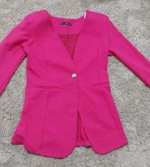 Pink sako 36/s