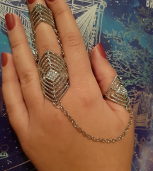 Full finger