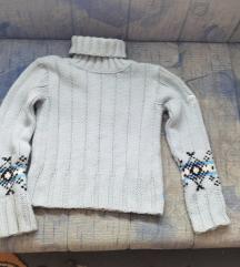 O'nill džemper rolka