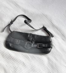 BENETTON kozna torbicica
