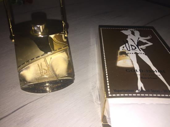Francuski parfem