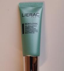 Lierac Sebologie gel krema za kombinovanu kožu