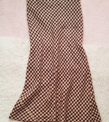 Deblja suknja