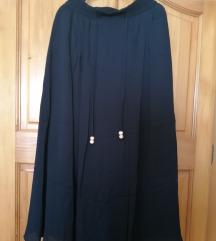 Lepršava duga suknja