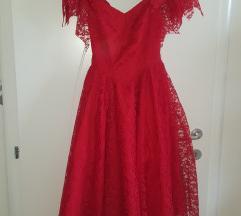 Svecana haljina XS