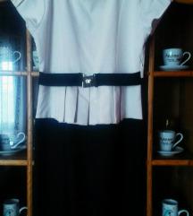 Nova haljina, M