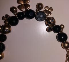 Original PILIGRIM predivna ogrlica