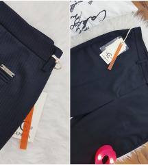 Cerruti 50i/L pantalone NOVO 130e