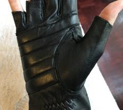 NOVO!!! Kozne rukavice Splash