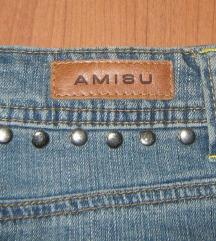 Amisu minic sa nitnama-moze razmena!