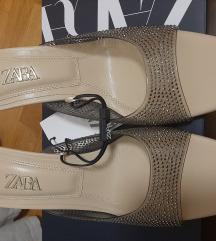 Zara nove papuče 36 SNIZENE