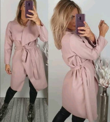 Puder roze kaputic