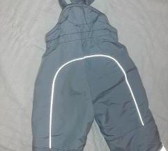 HM ski pantalone-ekstra snizene