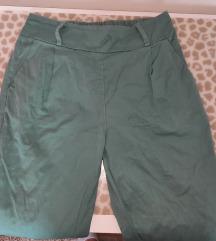 Maslinaste pantalone