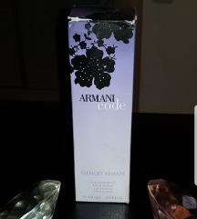 Parfem Armani Code