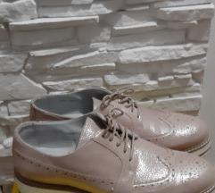 Prelepeee cipele iz Avangardije koža