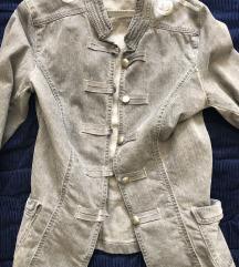 Promod strukirana jakna