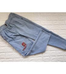 SADA 99 -Centerpoll vintage mom jeans
