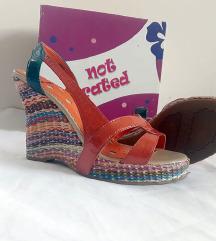 Not Rated efektne sandale
