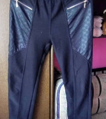 Nove helanke-pantalone sa kozom L